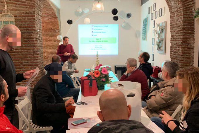 Spazio riunioni, corsi e workshop